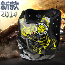 Free shipping Genuine Scoyco AM06 motorcyclists riding back care Armor Chest Protector popular brands
