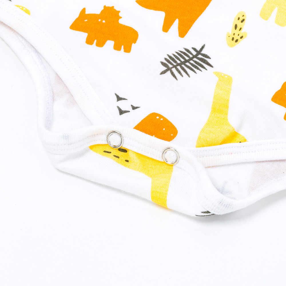 קיץ ילדה פרחוני תחרה Romper יילוד ילדה פרחוני Romper שרוולים גוף חליפת סרבל תלבושות להלביש 0-18 M # YL1