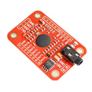 Image 2 - Speed Recognition, Voice Recognition Module V3, compatible with Ard