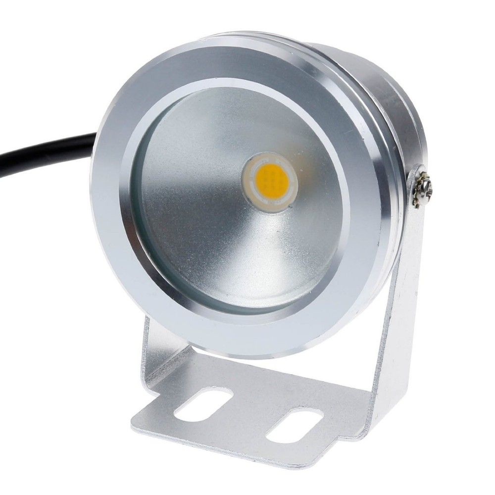 Led Underwater Lights Lights & Lighting Trend Mark 10w Led Swimming Pool Light Underwater Waterproof Ip65 Landscape Lamp Warm/cold White Ac/dc 12v 900lm Pretty And Colorful