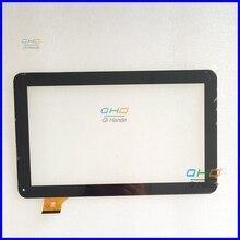 """Negro pantalla táctil de 10.1 """"pulgadas, 100% Nuevo para el panel táctil Mediacom SmartPad 10.1 S2 3G M-MP1S2A3G, Tablet PC de panel táctil digitalizador"""