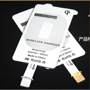freeshipping Qi Wireless Charger Dual Charging Pad Transmitter Universal for iPhone Samsung Galaxy Nokia Lumia HTC