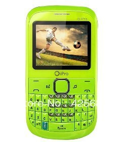 Free Shipping Q5 Querty  mobile phone QWERTY Keyboard cell phone TV+Bluetooth+FM+Camera
