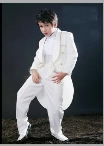 Kid New Style Junior Boy Wedding Suit/Boys Attire Custom-made/Boys Formal Wear Suits/Kid Tuxedos/Children Blazer(Jacket+PantsKid New Style Junior Boy Wedding Suit/Boys Attire Custom-made/Boys Formal Wear Suits/Kid Tuxedos/Children Blazer(Jacket+Pants