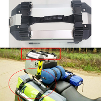 Side handle handle Apply aluminum alloy side box for KTM 1190 1090 ADVENTURE / R / 1290 SUPER ADV For YAMAHA MT 09 MT09 Tracer