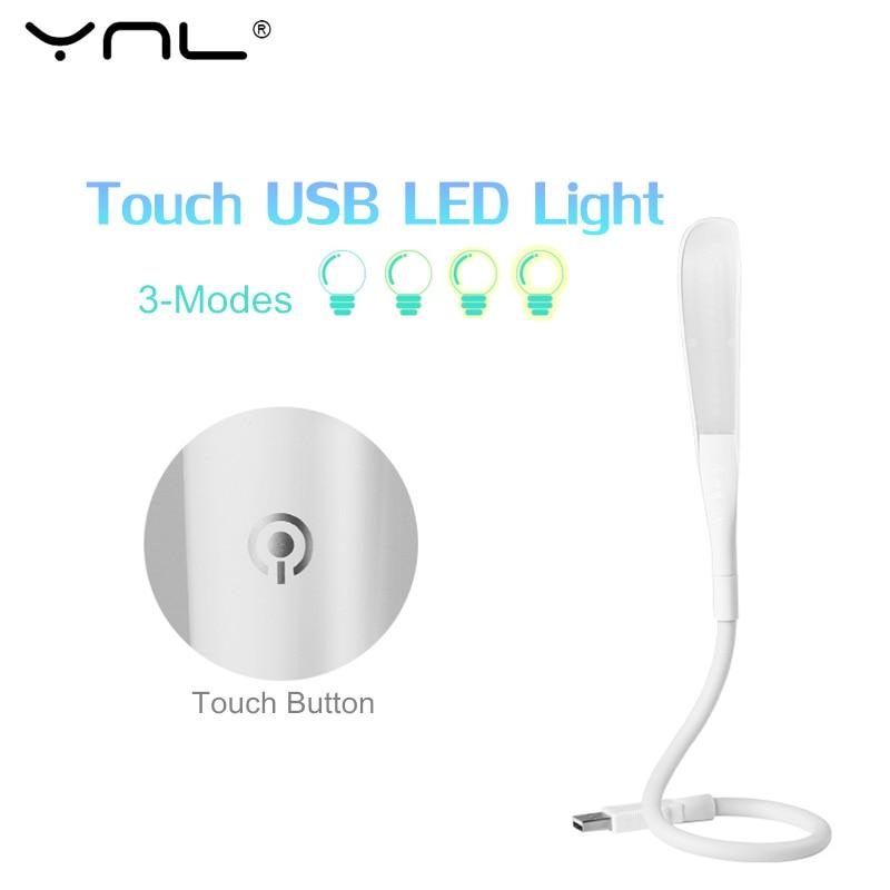 Luzes da Noite escurecimento diy portátil mini usb Tipo : Night Light