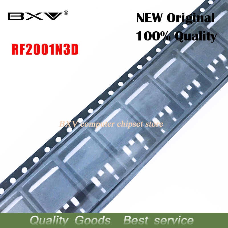 10pcs/lot RF2001N3D TO-263 RF2001 TO263 RF2001N SOT New Original In Stock