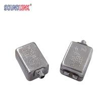 2PCS BK-28507 Bellsing Balanced Armature Driver Receiver Speaker Custom In Ear Monitor Receiver