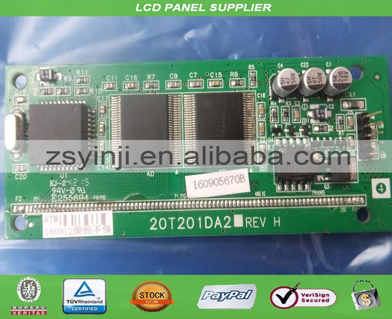 Display Lcd 20T201DA2Display Lcd 20T201DA2