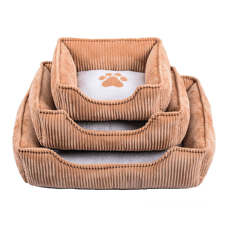 Warm Dog Beds Sleeping Bed Cachorro For Animals Casa Cat's