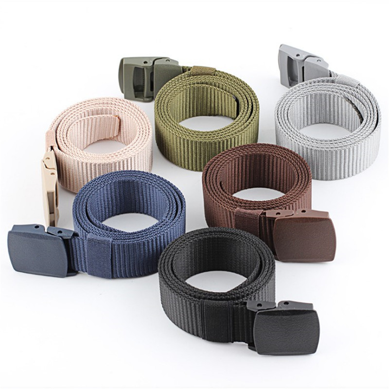 Men/'s Military Outdoor Sport Military Tactical Waistband Canvas Wide Belt Call