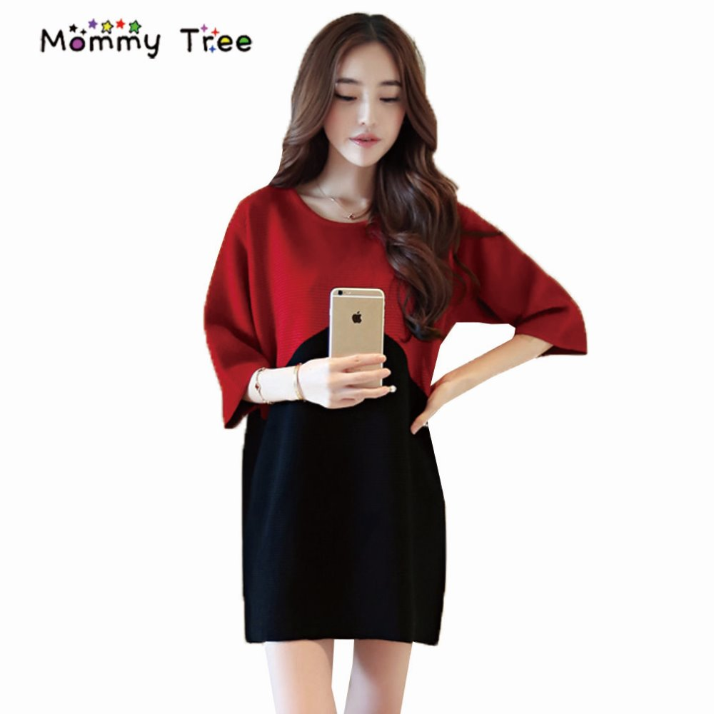 Online get cheap elegant maternity clothing aliexpress autumn winter knitted maternity dresses pregnant dress pregnancy clothes elegant maternity clothing dresses for pregnant women ombrellifo Image collections