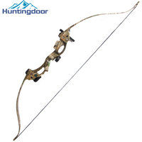 Bow targeting unisex adult or junior take down bow with arrow quiver arrow rest pin sight archery arm guard bow finger tab