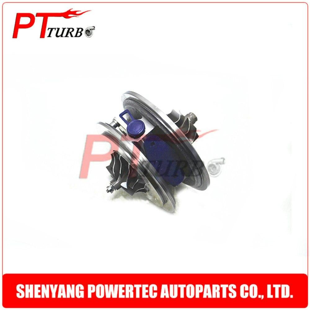 Balanced turbine compressor core chra turbo NEW 785448 for Skoda Superb II / Octavia II / Yeti 2.0 TDI 170HP 125Kw CFFA CFFB