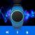1 unid 2017 bluetooth altavoz portátil mini reloj del deporte del estilo tarjeta tf fm de radio de audio altavoces selfie regalo altavoz del obturador h3