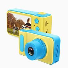 Kids Digital Camera Mini 2 Inch Screen Children's Camera 1080 HD Digital Camera Baby Camera Birthday Gift for Children