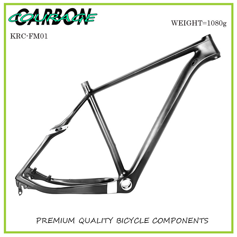 2017 Carbon Mountain Bikes Frame 29er UD Cheap China Carbon Bike Bicycle Frame mtb carbon frame 29er Bike Carbon Frame track frame fixed gear frame bsa carbon 1 1 2to 1 1 8 bike frameset with fork seatpost road carbon frames fixed gear frameset
