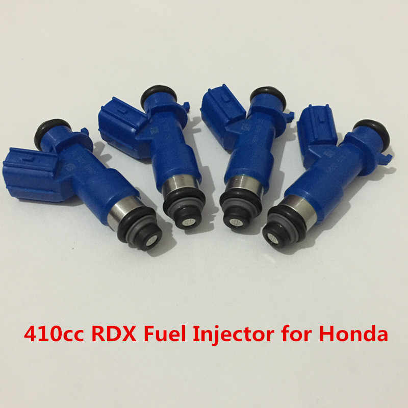 Detail Feedback Questions about GENUINE 410cc RDX Fuel