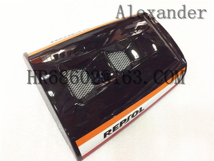 Repsol Rear Seat Cover Cowl Solo Motor Seat Cowl Rear Fairing Set For Honda CBR1000RR 2004 2005 2006 2007 CBR 1000 RR Cbr Rr R