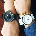 GUOTE Горячие Продажа Любители Часы Женщины Новая Мода Кварцевые Мужские Часы Famela Случайный Уникальный Наручные Часы Relogio женщина для Часы