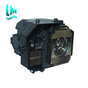 Image 1 - for ELPLP54 Replacement Lamp uhe 200e2 c UHE bulb for Epson EB X72 EB W8 EB S8 EH TW450 EB W7 H325C High brightness