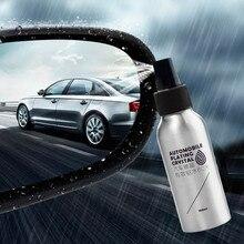 Новое Arival автомобильное стекло покрытие агент непромокаемый агент стекло знак дождя масляный Съемник пленки Agente de revestimiento дропшиппинг