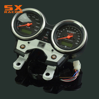 Мотоциклов streetbike спидометра метр Тахометр Измерительные приборы для Honda CB400 CB 400 SF VTEC II 2002 2003