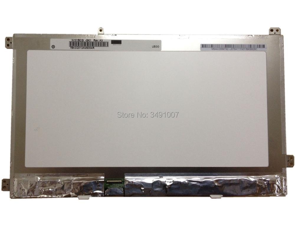 N101BCG-GK1 Rev. A3 for Asus T100 TA LCD Screen fit HV101HD1-1E2 B101XAN02.0 .1 ipc floor pca 6114p10 rev b1 100% test