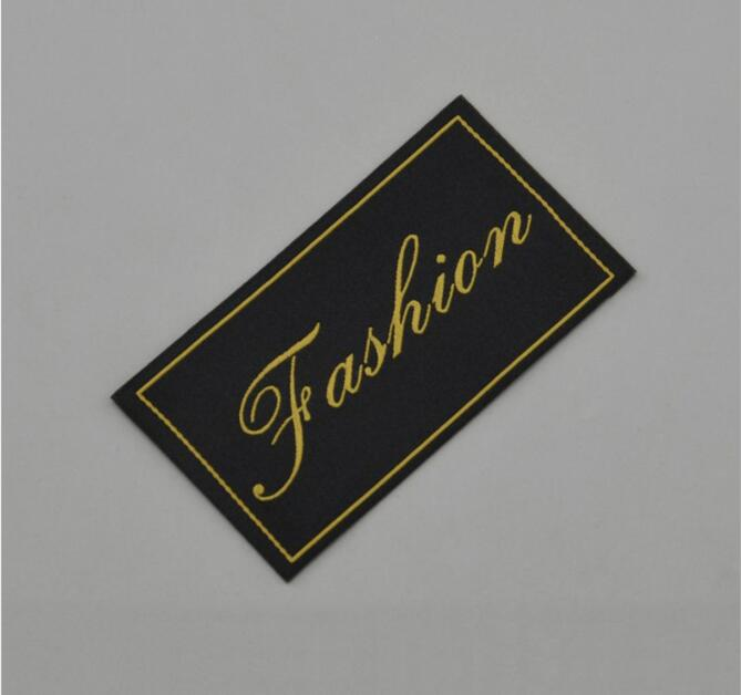 Free shipping !<font><b>0562</b></font> colorful woven labels custom clothing labels garment washing labels image