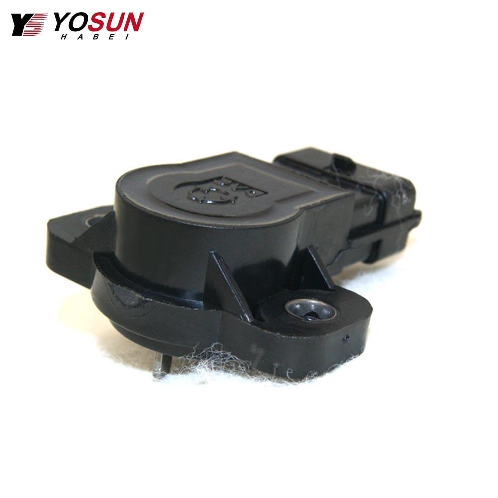 TPS Throttle Position Sensor J5640309 For Hyundai I10 2008 2013 Kia Picanto  35170 02000