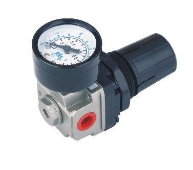 AR2000 G1/4'' Pneumatic mini air pressure regulator air treatment units авто шкода фабия бензин 1 4 2000 10