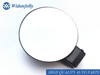 Widanfolly Fuel Filler Flap Tank Cover For Polo 6R 2010 2015 6RD809857D 6R0809857D 6R0 809 857 D 6R0809857 (color random)