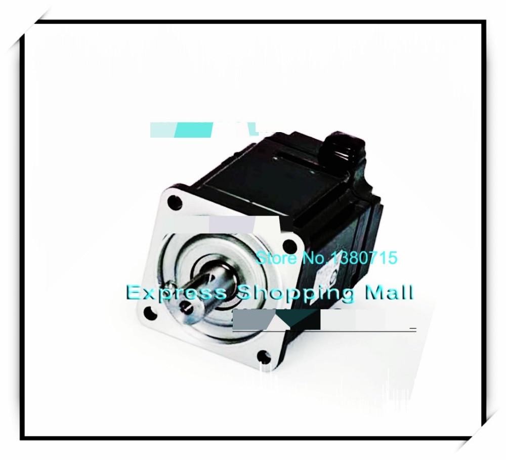 New Original SGMGV-13ADC6C 200V 1.3KW with Holding brake(24VDC) Servo Motor new original sgdv 2r8a01b sgmjv 04add6s 200v 400w 0 4kw servo system sgdv 2r8a01b sgmjv 04add6s