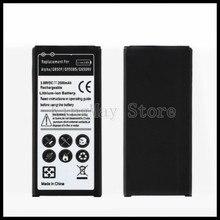 New EB-BG850BBC Replacement Battery for Samsung Galaxy Alpha G850 G850F G8508S G8509V G8508 G850T G850V G850M battery g850 стоимость