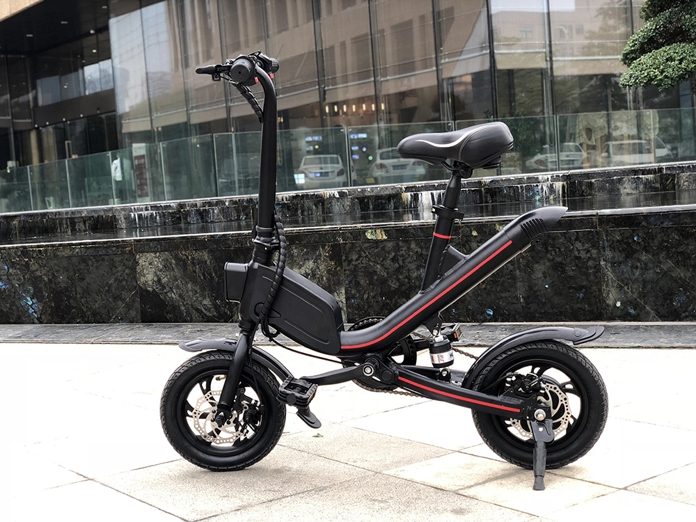 FOLDABLE SCOOTER (8)