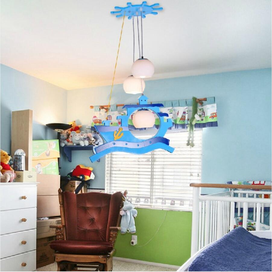 New lovely childrens chandeliers led lamps bedroom cartoon pirate new lovely childrens chandeliers led lamps bedroom cartoon pirate ship chandelier e27 led lustre lighting pendantdroplight z2 in chandeliers from lights mozeypictures Choice Image