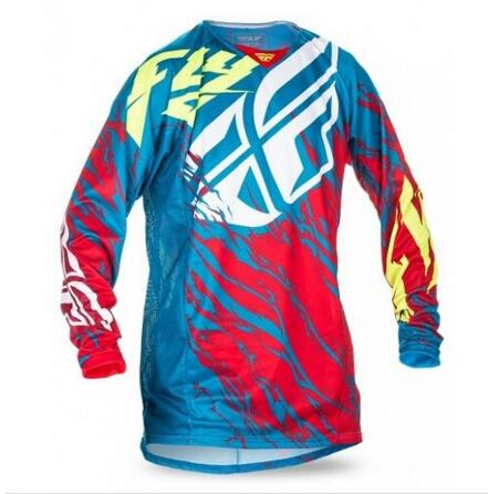 riding jacket male quick-drying perspiration Long sleeve summer DH downhill cross-country T-shirt fast air ship