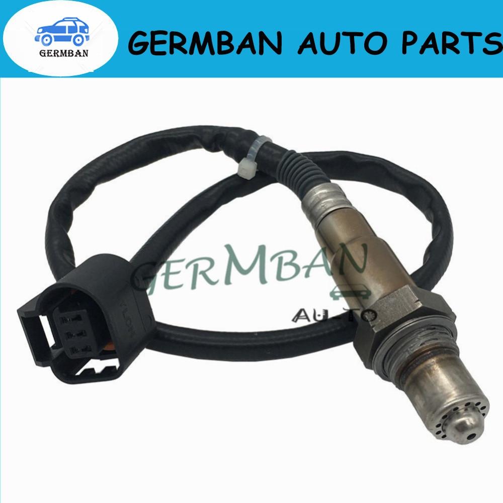 Lambda En Amont O2 Gaz D'échappement Capteur D'oxygène pour BMW GT 750i xDrive Alpina B7L X5 X6 Mini Cooper 1.6L Pas #234-5026 11787576673