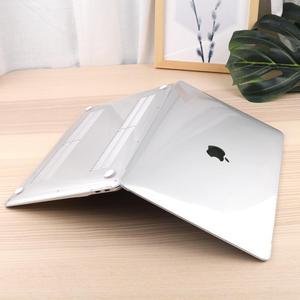Image 4 - Custodia rigida in cristallo per Macbook Air 13 Retina Pro 13 15 16 2020 A2289 A2159 Cover rigida con Cover tastiera gratuita A1466 A2338 A1932