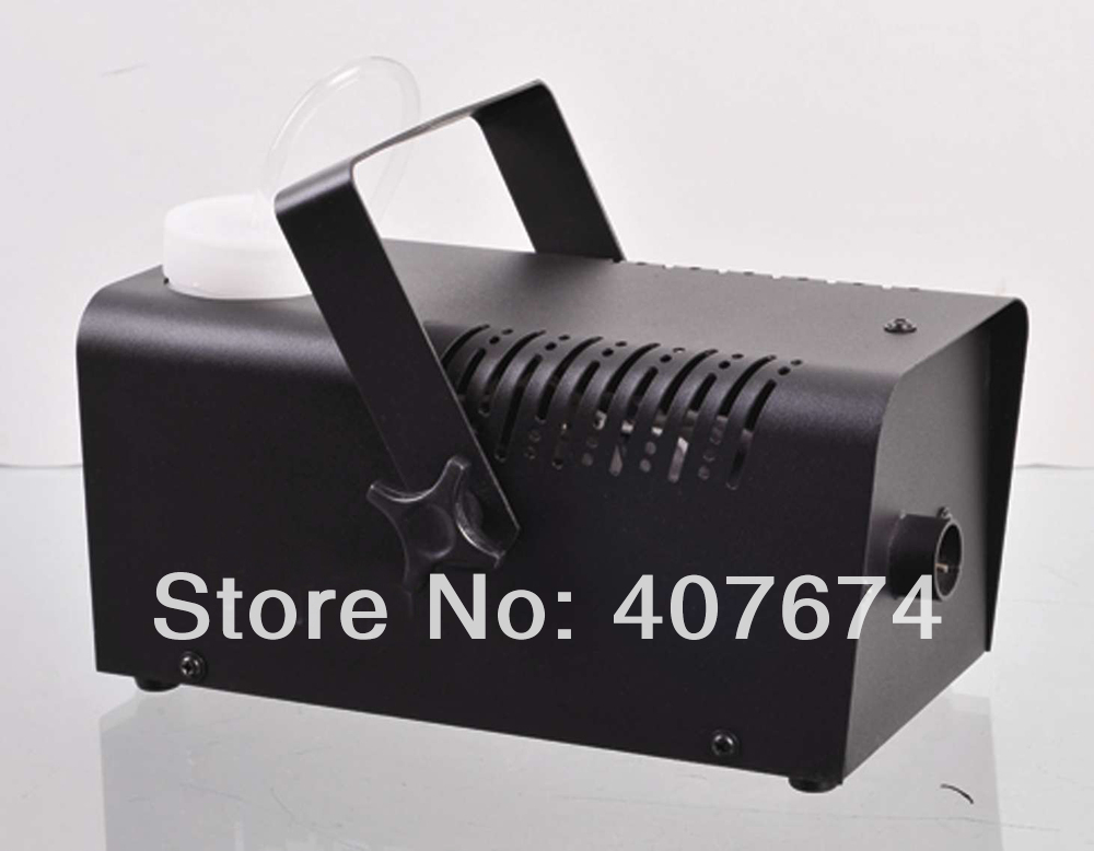 4X LOT Freeshipping  400W Small Power Smoke Machine,Fog Machine,Special Effects For Stage Light 4x lot dropshiping 400w mini smoke machine fog machine special effects for stage light party events 90 240v