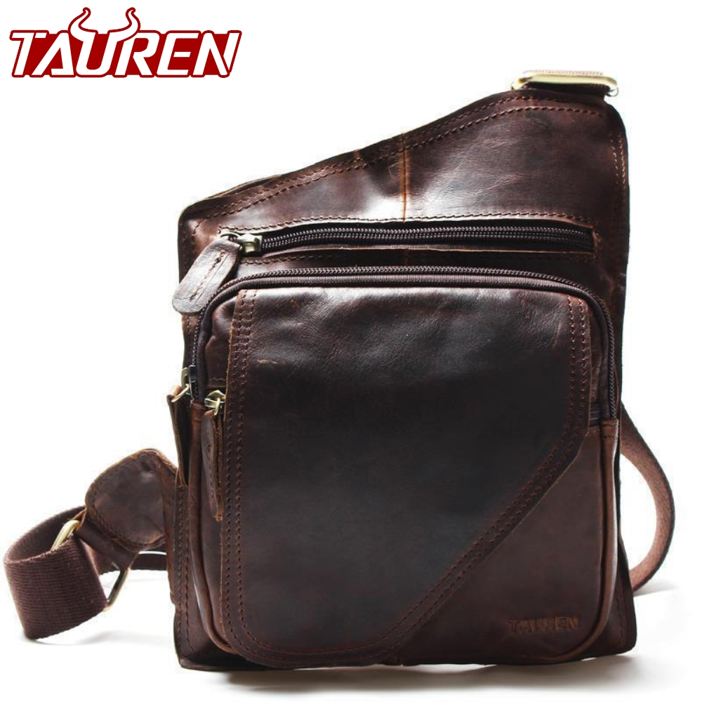 new-high-quality-vintage-casual-crazy-horse-leather-genuine-cowhide-men-chest-bag-small-messenger-bags-for-man-shoulder-bags