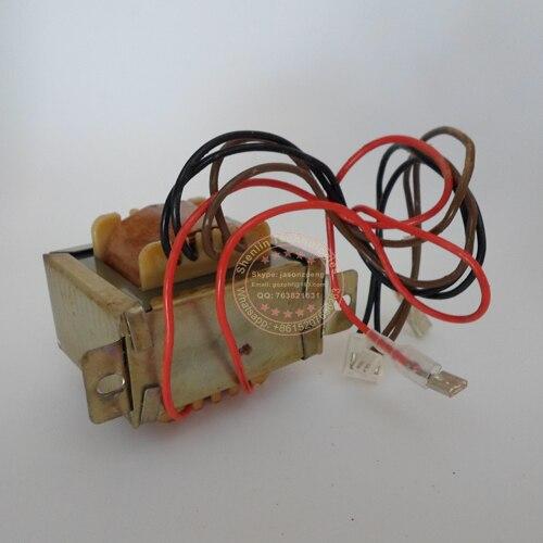 Wiring Diagram 110v Transformer : Voltage converter input v output and w