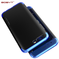 For Huawei Honor 9 Case Metal Aluminum PC Back Case Cover For Huawei Honor 9 Coque