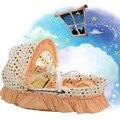 Новый Детское Постельное Белье Кроватки Колыбель Детская Кровать Многофункциональный Колыбелью Спать Корзины Малыша 4 Pattern Бесплатная Доставка YY0489