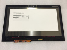 For Yoga 2 13 LCD Touch Digitizer Screen Assembly B133HAN02.0 LP133WF2 SPA1 For Lenovo Yoga 2 13 LCD Assembly 1920X1080