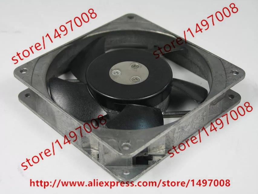 Emacro ORIX MU1225S-21 DC 115V 11/9.5W connector 120x120x25mm Server Square Fan