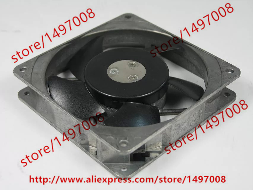 Free Shipping For ORIX MU1225S-21 DC 115V 11/9.5W 2-pin connector 120x120x25mm Server Square Cooling Fan free shipping for sunon mf75251v1 q000 g99 dc 12v 2 7w 3 wire 3 pin connector 90mm server square cooling fan