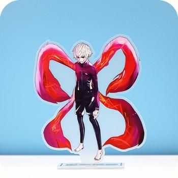Акриловые аниме фигурки Токийский Гуль 2