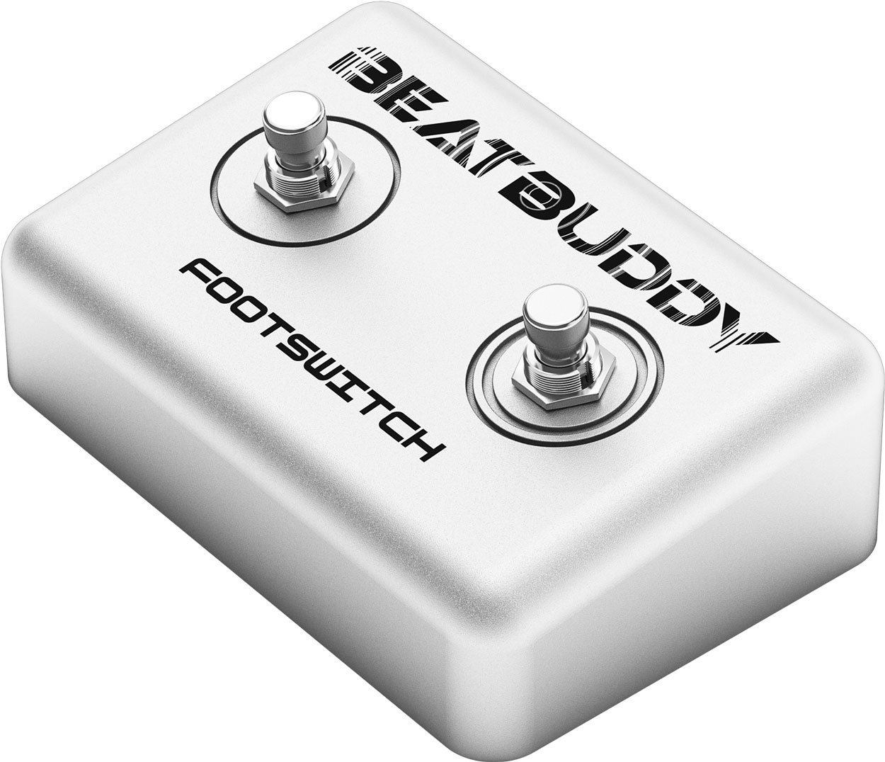 BeatBuddy Dual Momentary Footswitch - 2-button Footswitch for BeatBuddy Drum Machine цена