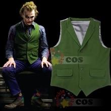 Gros joker costume gilet
